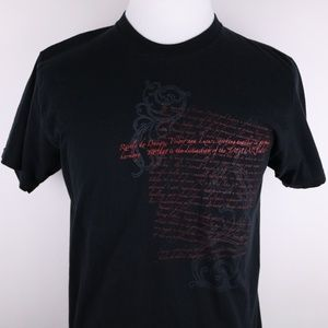AMERICAN APPAREL Jaguar Racing Men's Shirt Large L